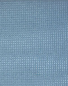 89mm Atlantex Blue Vertical Blind Fabric