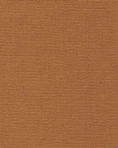 89mm Abbey Plain Ochre Vertical Blind Fabric